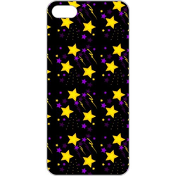 Starry iphone 5 cover